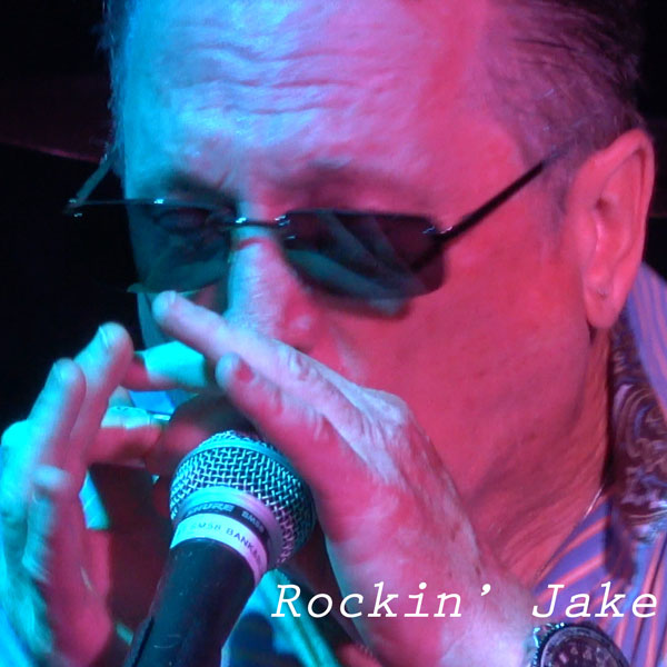 "The Rockin' Jake Band – ""Waves of Sadness"" – 2018-09-15"